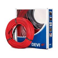 Двухжильный нагревательный кабель Deviflex 18T для теплого пола