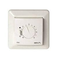Терморегулятор электронный DEVIreg 530/531/532