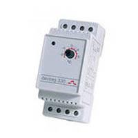 Терморегулятор электронный на профиль DIN DEVIreg 330