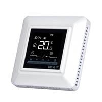 Терморегулятор электронный программируемый DEVIreg Opti